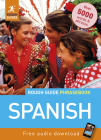 Rough Guide Spanish Phrasebook Cover Image