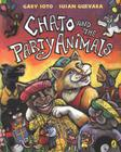 Chato and the Party Animals Cover Image