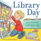 Library Day (A My First Experience Book) Cover Image