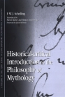 Historical-Critical Introduction to the Philosophy of Mythology (SUNY Series in Contemporary Continental Philosophy) Cover Image