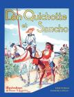 Don Quichotte et Sancho Cover Image