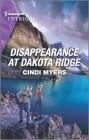 Disappearance at Dakota Ridge Cover Image