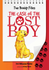 The Case of the Lost Boy (The Buddy Files #1) Cover Image