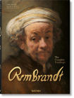 Rembrandt. the Complete Paintings Cover Image