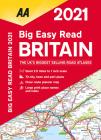 Big Easy Read Britain 2021 Cover Image