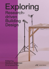 Exploring: Research-driven Building Design Cover Image