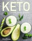 Keto: Recipes & Preparation Cover Image