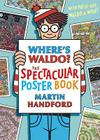 Where's Waldo? The Spectacular Poster Book [With Punch-Out(s)] Cover Image