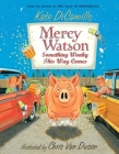 Mercy Watson: Something Wonky this Way Comes Cover Image