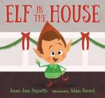 Elf in the House Cover Image