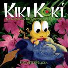 Kiki Kokí: La Leyenda Encantada del Coquí (Kiki Kokí: The Enchanted Legend of the Coquí Frog) Cover Image