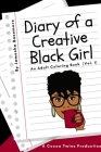 Diary of a Creative Black Girl (Vol. 1) Cover Image