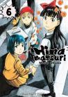 Hinamatsuri Volume 6 Cover Image