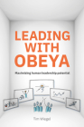 Leading with Obeya: Using a Big Room to Lead Successful Strategies Cover Image