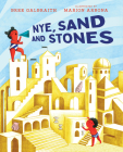 Nye, Sand and Stones Cover Image