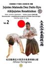 Jujitsu - Jujutsu Matsuda Den Daito Ryu Aikijujutsu Renshinkan - Programma Tecnico Cintura Nera - Volume 2° Cover Image