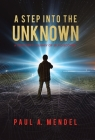 A Step Into the Unknown: A Teenager's Journey of Self-discovery. Cover Image