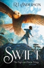 Swift (Book One) Cover Image