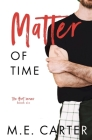 Matter of Time Cover Image