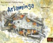 Barramundi Fishing Story, Arlaminga: Reading Tracks Cover Image