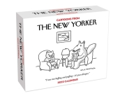 Cartoons from The New Yorker 2022 Day-to-Day Calendar Cover Image