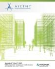 Autodesk Revit 2021 BIM Management: Template and Family Creation (Metric Units): Autodesk Authorized Publisher Cover Image