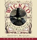 Wicked CD Cover Image