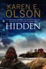 Hidden (Black Hat Thriller #1) Cover Image
