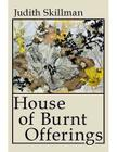 The House of Burnt Offerings Cover Image
