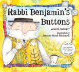 Rabbi Benjamin's Buttons Cover Image