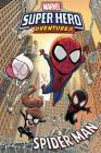Marvel Super Hero Adventures: Spider-Man Cover Image