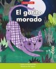 El Gatito Morado=the Purple Pussycat Cover Image