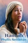 Hannah: I Samuel 1-3 Bible Study Guide Cover Image