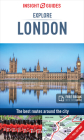 Insight Guides Explore London (Travel Guide with Free Ebook) (Insight Explore Guides) Cover Image