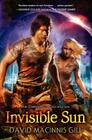 Invisible Sun Cover Image