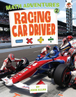 Racing Car Driver Cover Image