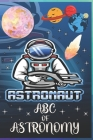 ABC of Astronomy: Your Complete Guide to Harnessing the Mystical Energy of the Moon Cover Image