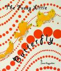 The Fussy Little Butterfly Cover Image