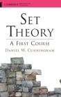 Set Theory: A First Course (Cambridge Mathematical Textbooks) Cover Image