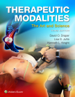 Therapeutic Modalities: The Art and Science Cover Image