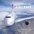 Commercial Aircraft Calendar 2020: 16 Month Calendar Cover Image