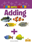 Adding (Fun with Math) Cover Image