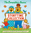 The Berenstain Bears' Storytime Collection (The Berenstain Bears) Cover Image