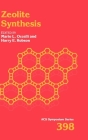 Zeolite Synthesis (ACS Symposium #398) Cover Image