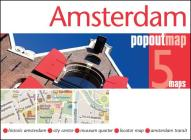 Amsterdam Popout Map (Popout Maps) Cover Image