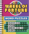 Wheel of Fortune Word Puzzles Cover Image