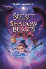 Secret of the Shadow Beasts Cover Image