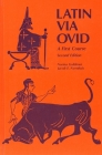 Latin Via Ovid: A First Course Cover Image