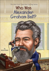 Who Was Alexander Graham Bell? (Who Was...?) Cover Image