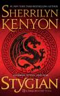 Stygian: A Dark-Hunter Novel Cover Image